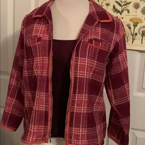 Dress Barn Jackets & Coats - Dress Barn Blazer & Tank Top Bundle